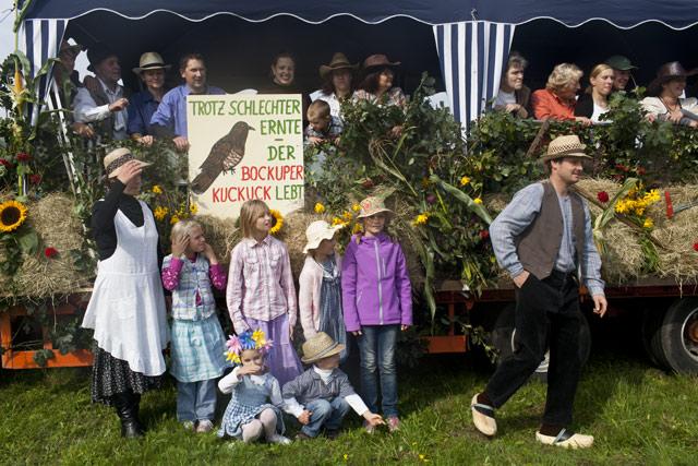 Amtserntefest2011